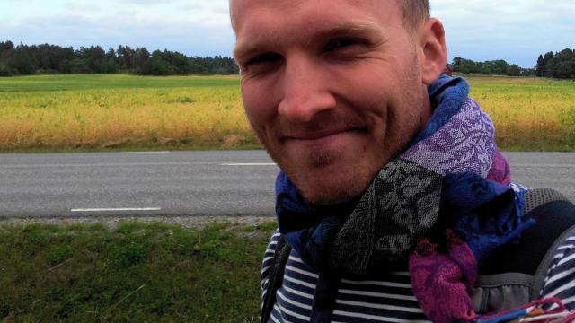 Samuel Skånberg