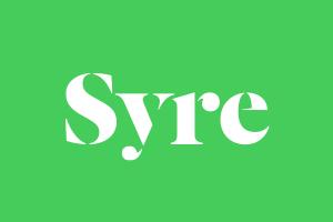 Tidningen Syre