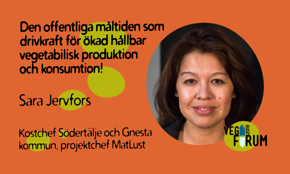 Sara Jervfors