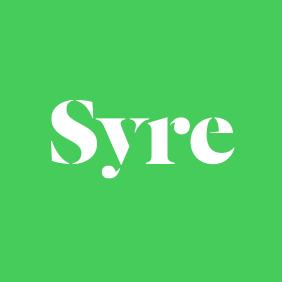 Nyhetsmagasinet Syre