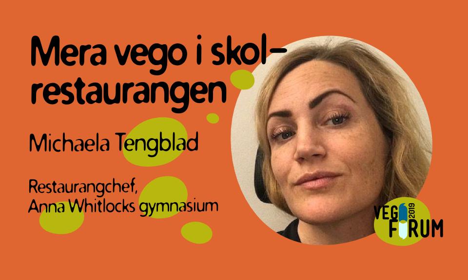 Michaela Tengblad
