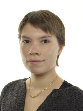 Annika Hirvonen Falk