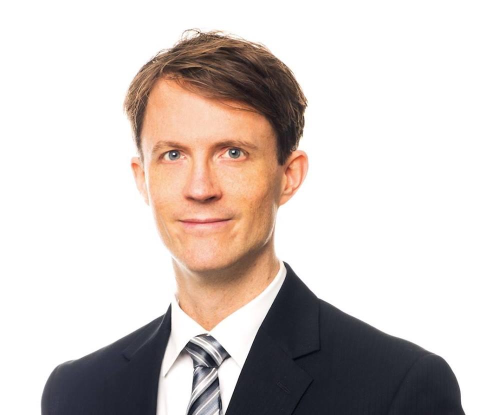 David Stenholtz