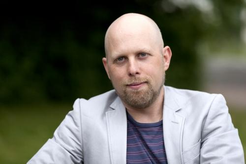 Fredrik Hedenus