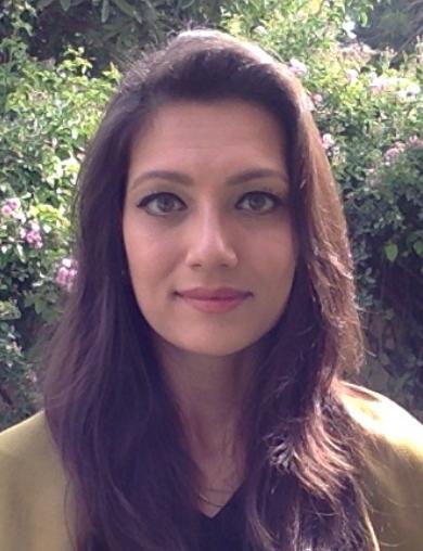 Zehra Abbas
