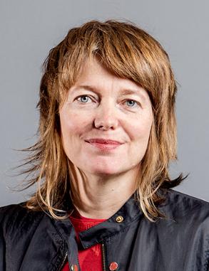 Malin Björk