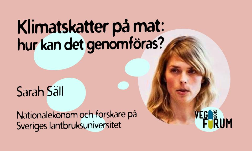 Sarah Säll